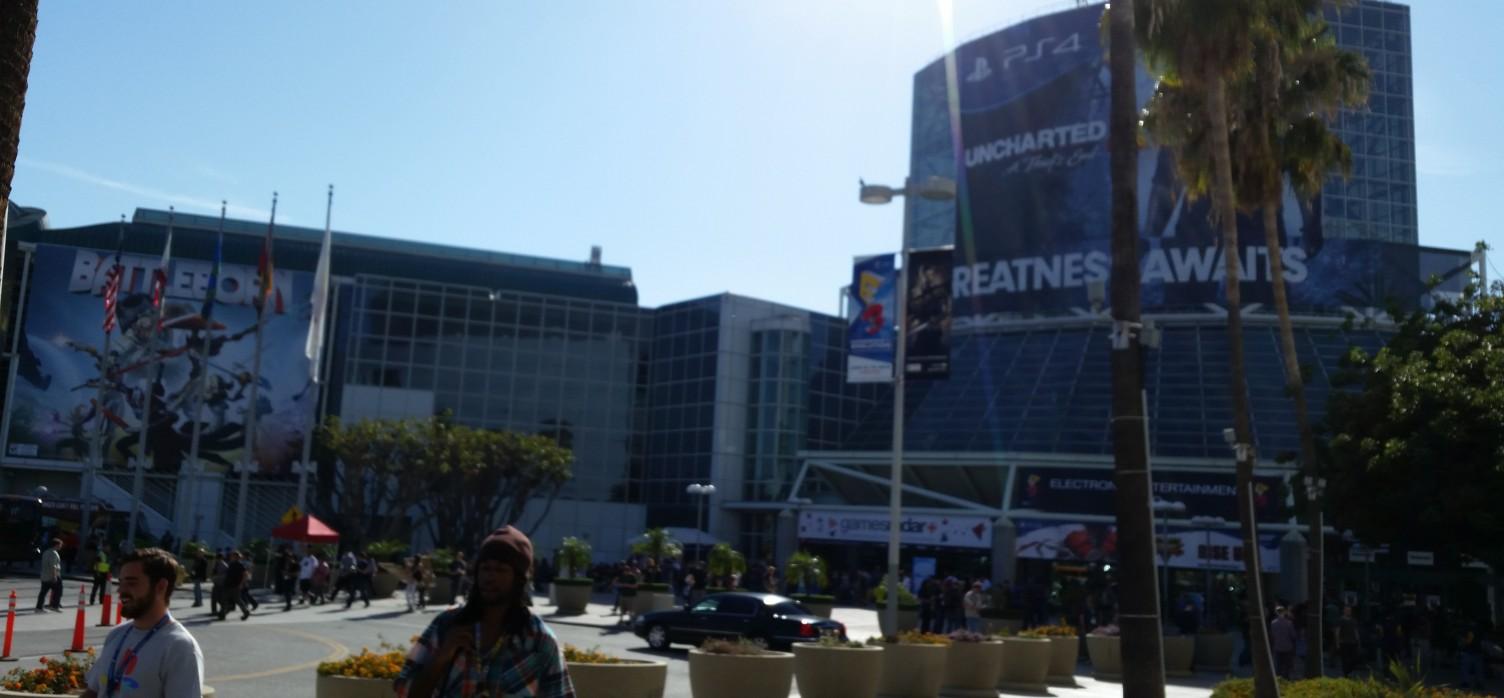 E3 Day 3