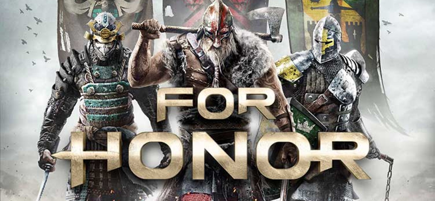 For Honor E3 First Impressions