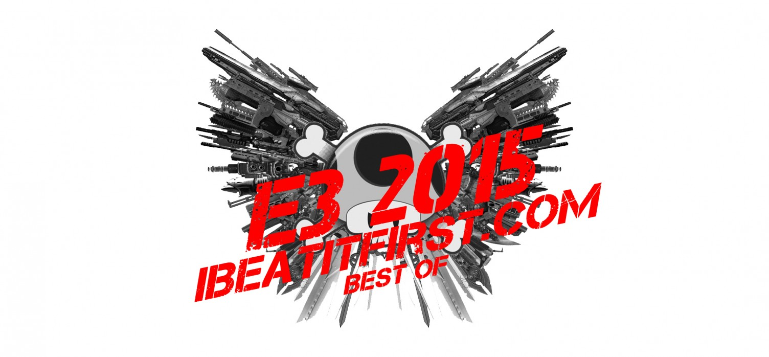 Best of E3 2015