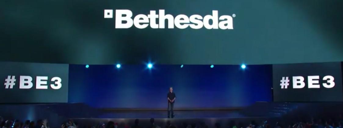 Bethesda Opens E3 with a Storm