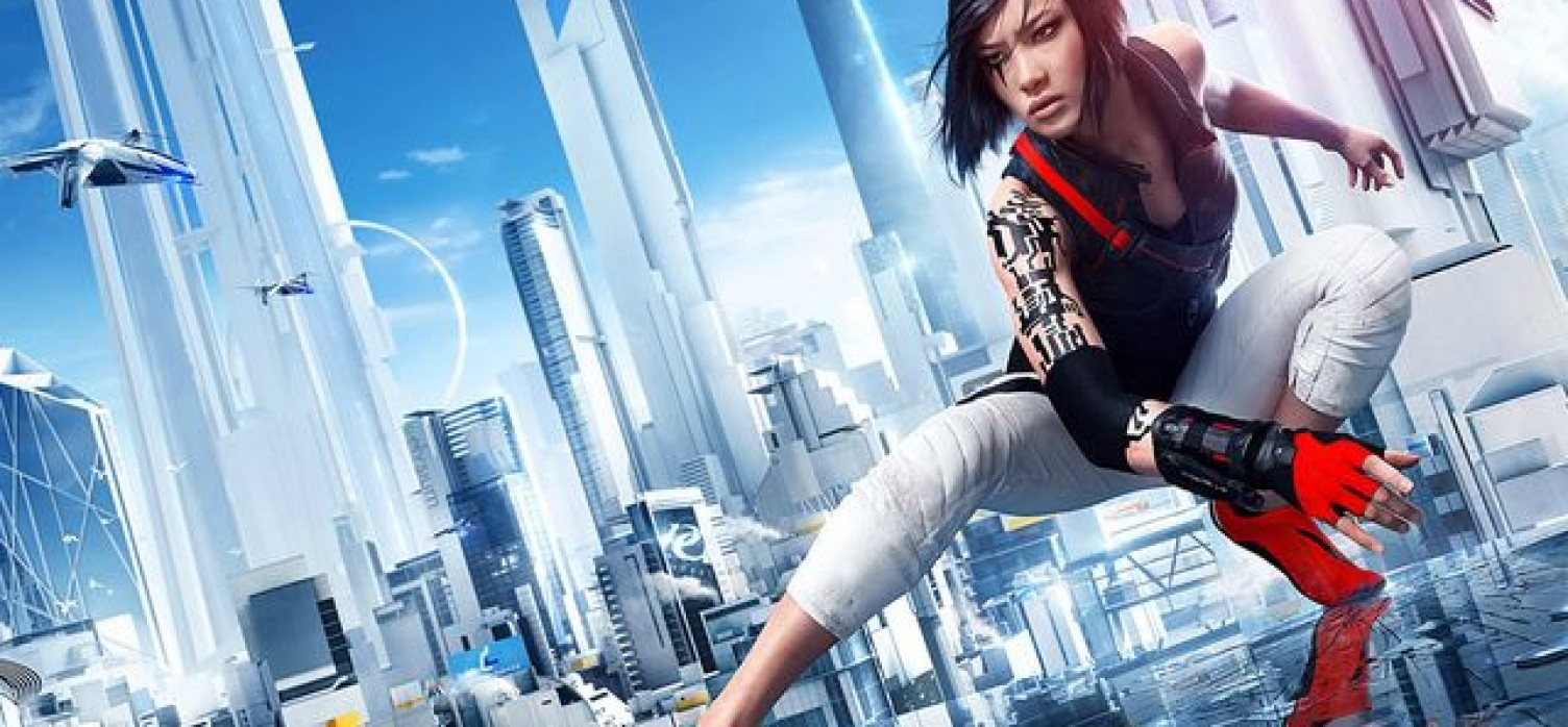 Mirrors Edge Catalyst – E3 First Look