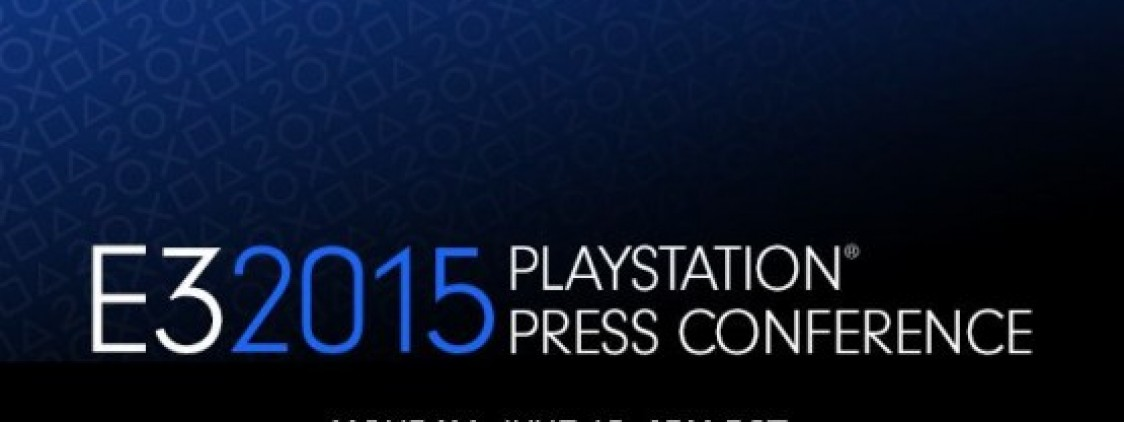 Sony E3 2015 Press Conference Coverage