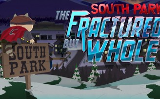 South Park: The Fractured But Whole E3 First Impressions