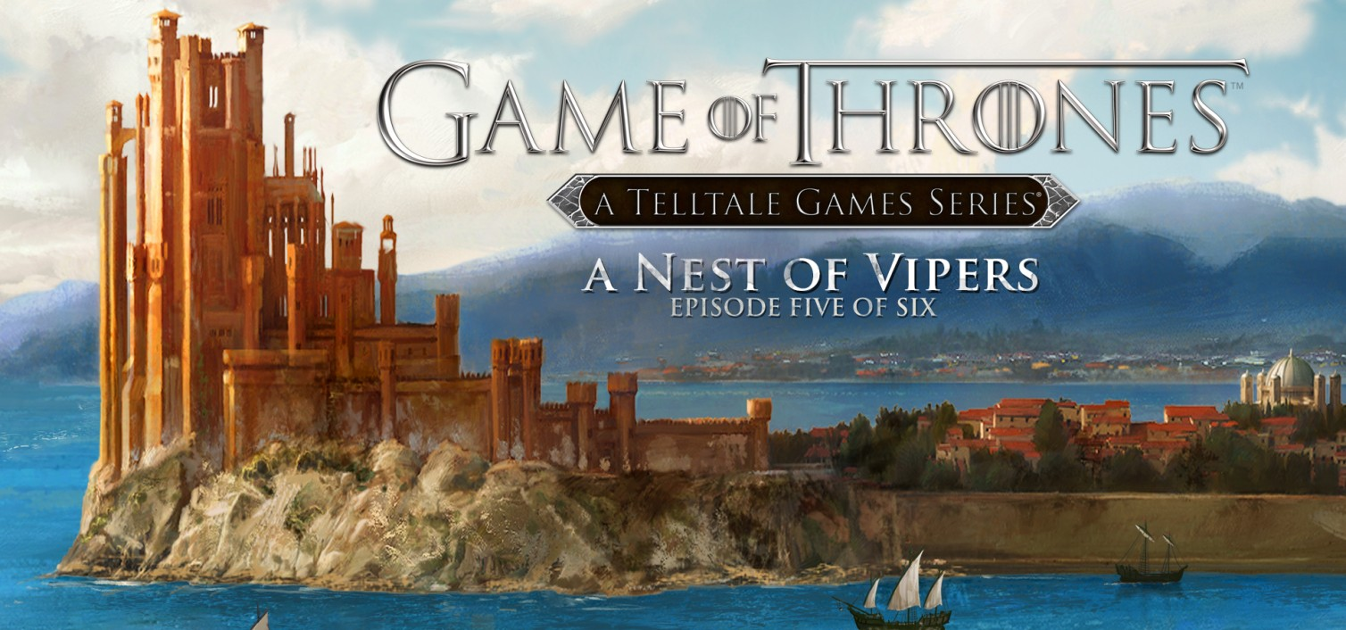 Game of Thrones: Episode 5 Review