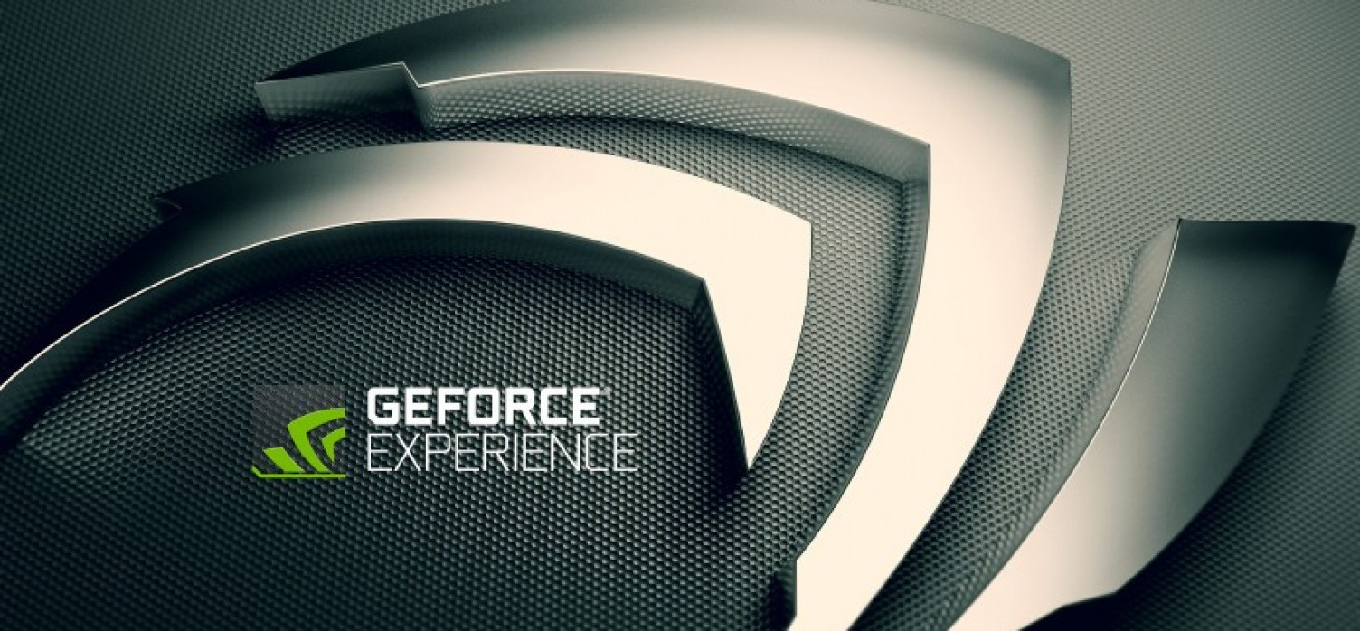 NVIDIA GeForce Experience Adds Co-Op Play