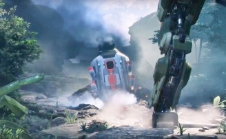 Titanfall 2 Coming to PS4