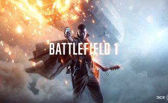 Battlefield 1 Revealed