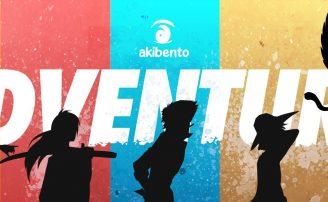 Akibento June 2016 Unboxing: Adventure