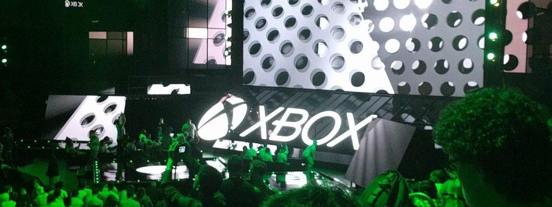 E3 2016: Xbox Press Event