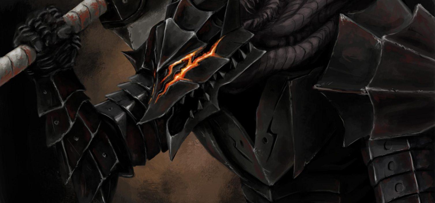 New Berserk Warriors Trailer Surfaces, Evil Runs and Hides