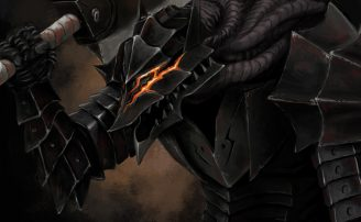 New Berserk Warriors Trailer Surfaces, Evil Runs and Hides