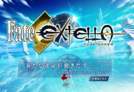 E3 2016: Fate Extella First Impressions