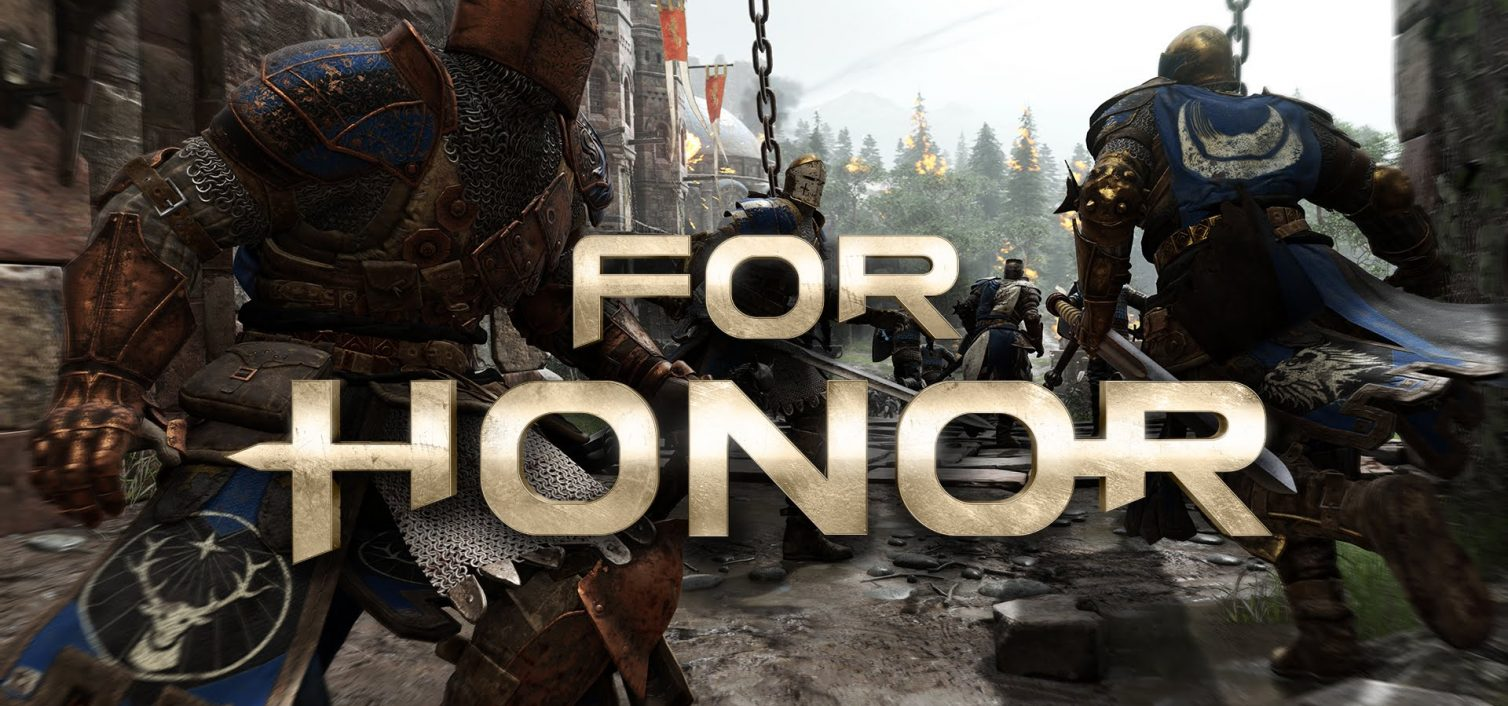 E3 2016: For Honor Updated Impressions