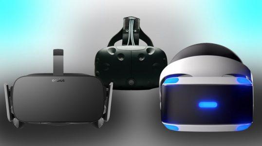 E3 2016: VR First Impressions