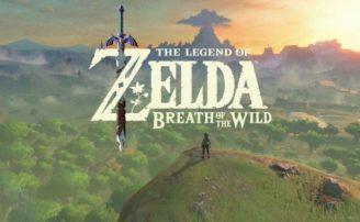 Nintendo Releases New Zelda Trailers