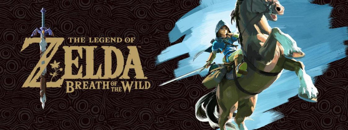 E3 2016: The Legend of Zelda: Breath of the Wild First Impressions