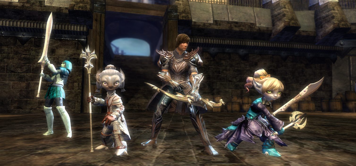 Guild Wars 2: ESL Pro Gaming sPvP tournament management called into question