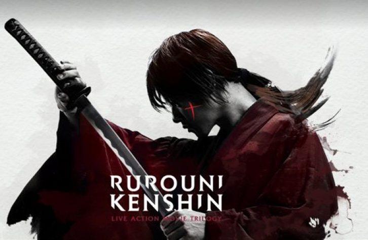 Rurouni Kenshin Part 3: The Legend Ends