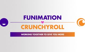 Crunchyroll and Funimation Partner Up