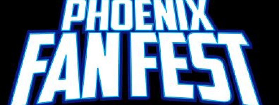 Phoenix Comicon Fan Fest