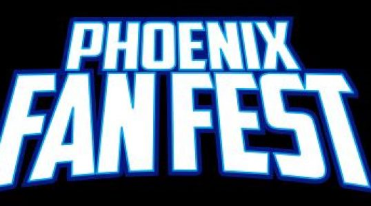 Phoenix Comicon Fan Fest
