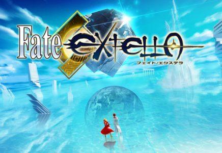 Review: Fate Extella (Vita)