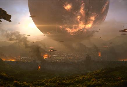 E3 2017: Destiny 2 Impressions