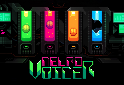 NeuroVoider Coming to Consoles