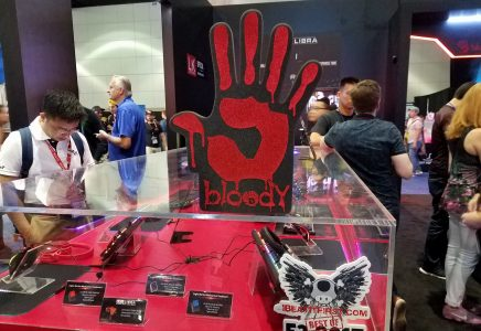 E3 2017: Bloody Hardware Announcements
